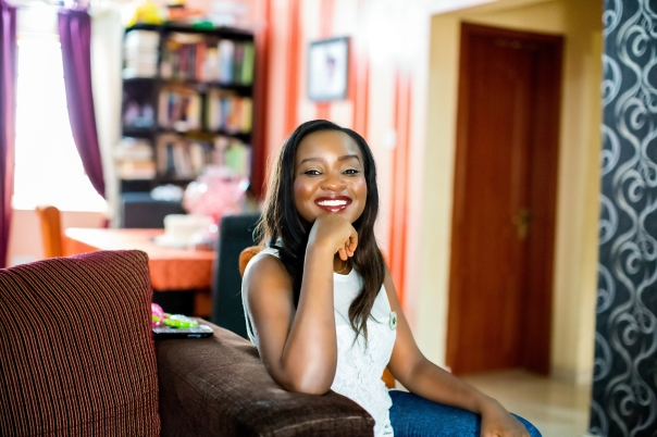 Ugo Writer Photo